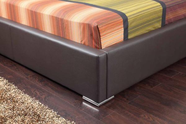 RAPHAELLE BED  detail aangepast