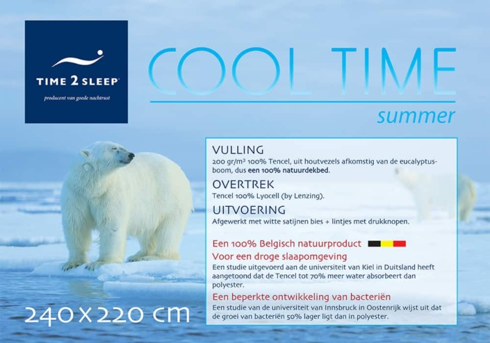 timesleep summer